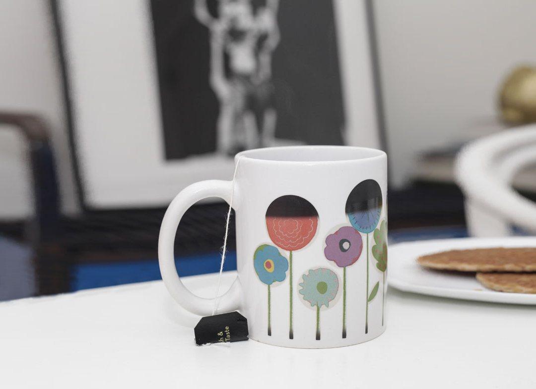 Cana termosensibila cu flori thumbnail