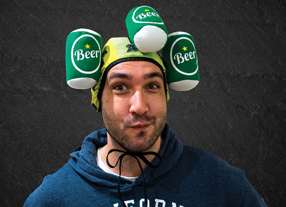 Joc de petrecere PISS HEAD thumbnail