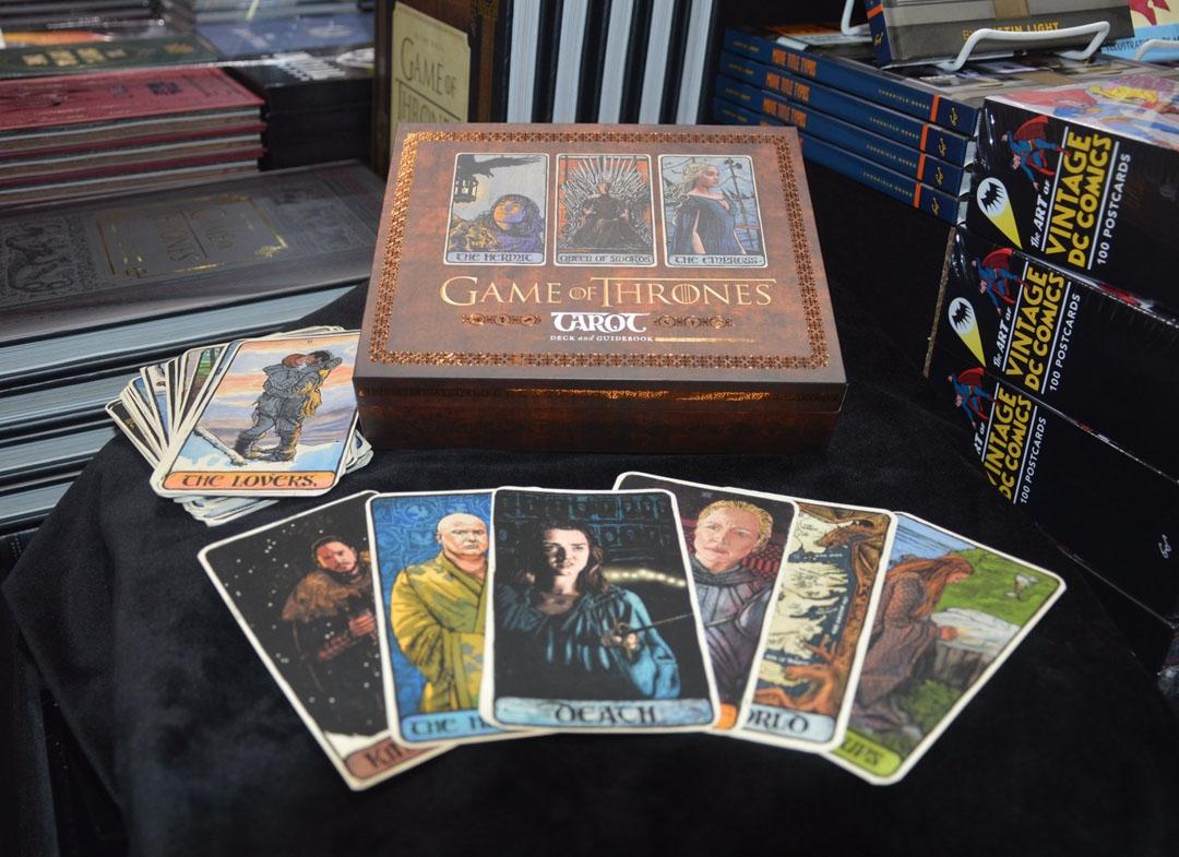 Joc Tarot Game of Thrones thumbnail