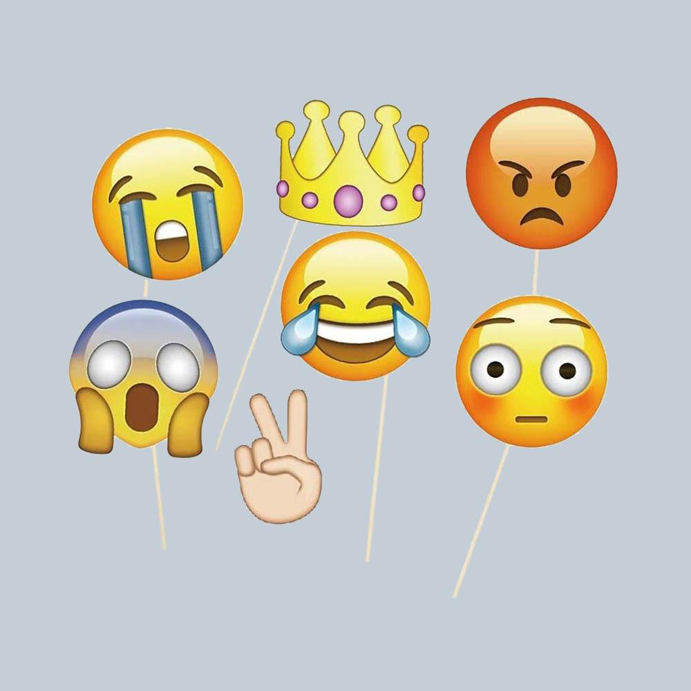 Propsuri amuzante Emoji 27