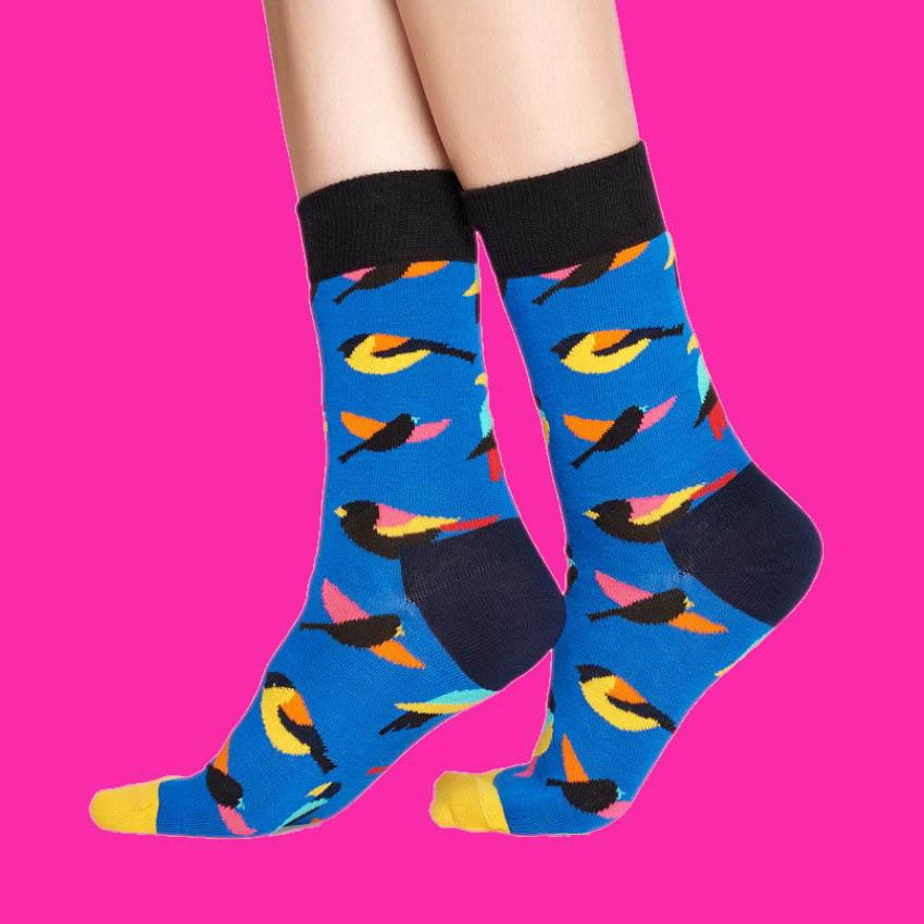 Sosete Happy Socks Bird
