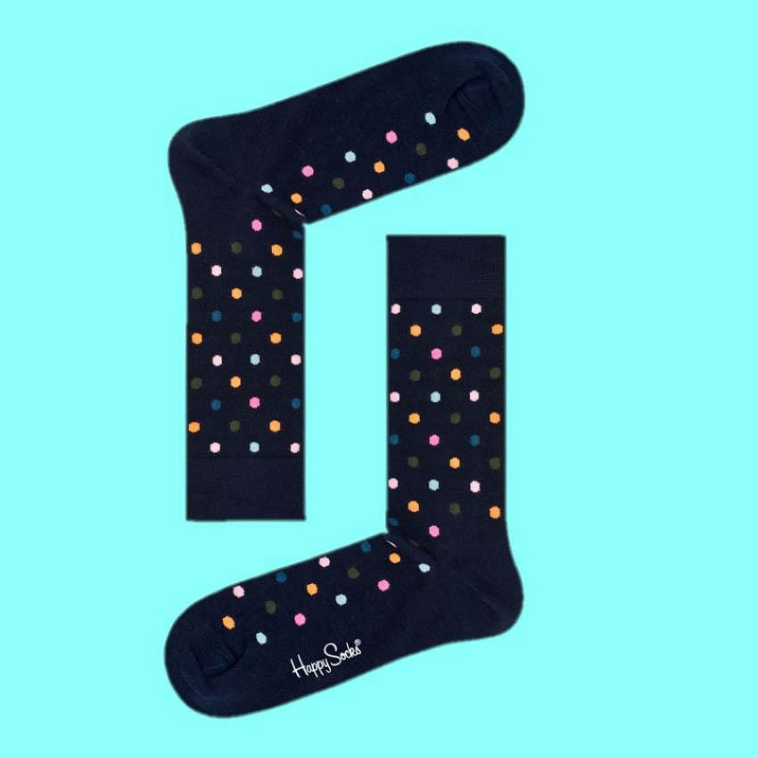 Sosete Happy Socks Dot Sock