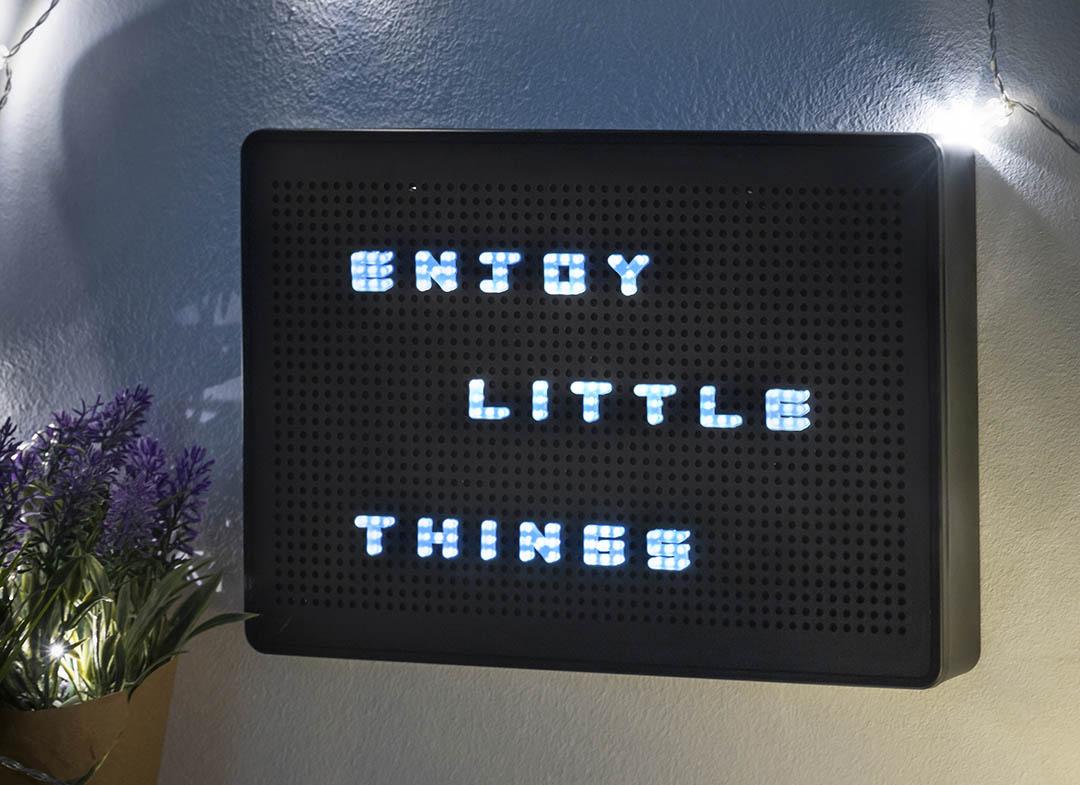 Tabla pentru mesaje personalizate thumbnail