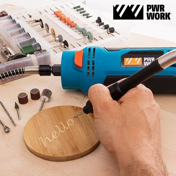 Trusa multifunctionala pentru proiecte DIY