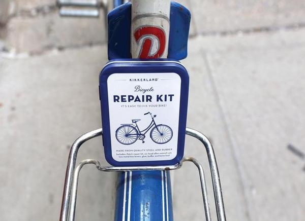 Imagine indisponibila pentru Kit compact reparatii biciclete