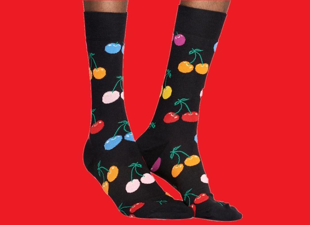 Sosete Happy Socks Cherry